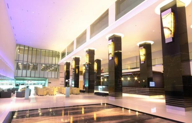 фото отеля Swiss-Belhotel Mangga Besar изображение №29