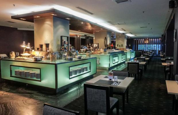 фотографии отеля Swiss-Belhotel Mangga Besar изображение №3