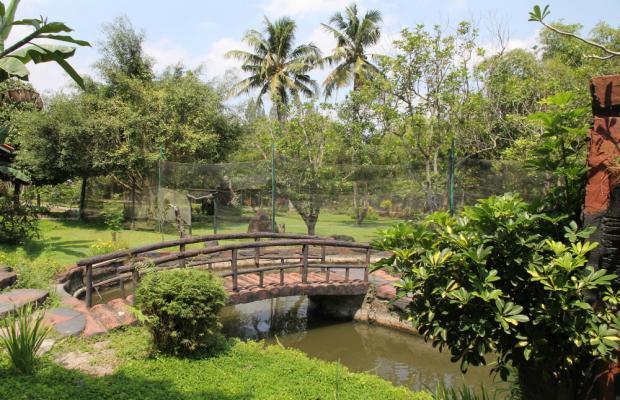 фотографии отеля The Jayakarta Yogyakarta Hotel & Spa изображение №7