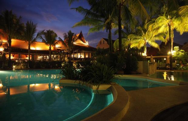 фотографии отеля Khaolak Bhandari Resort & Spa изображение №67