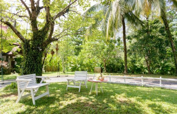 фото Khaolak Bhandari Resort & Spa изображение №46