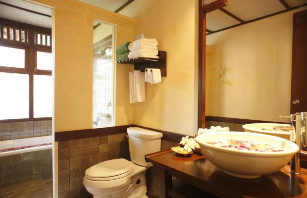 фотографии отеля Khaolak Bhandari Resort & Spa изображение №27