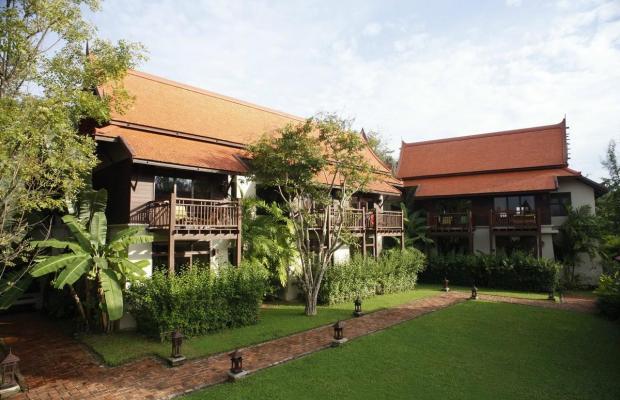 фотографии отеля Khaolak Bhandari Resort & Spa изображение №23