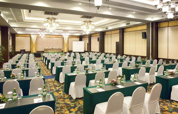 фотографии отеля MGallery by Sofitel The Phoenix Hotel Yogyakarta изображение №19