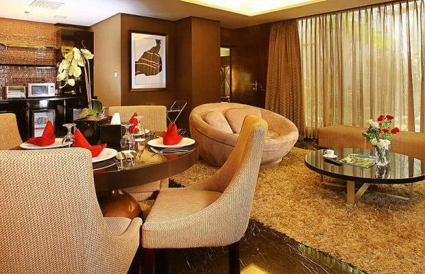 фото отеля Amaroossa Hotel изображение №41