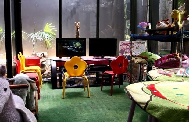 фотографии отеля Amaroossa Hotel изображение №31