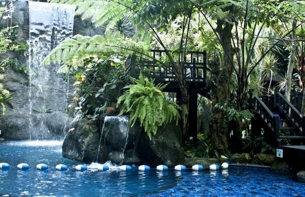 фото Amaroossa Hotel изображение №30