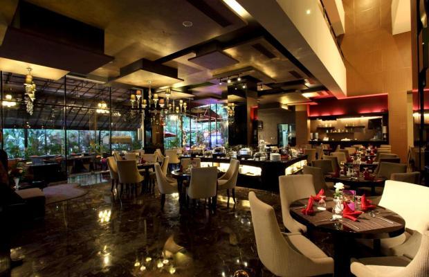 фото Amaroossa Hotel изображение №26