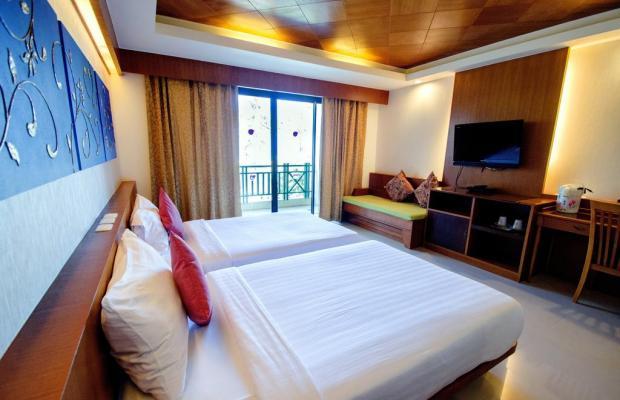 фото отеля Khaolak Orchid Beach Resort изображение №73