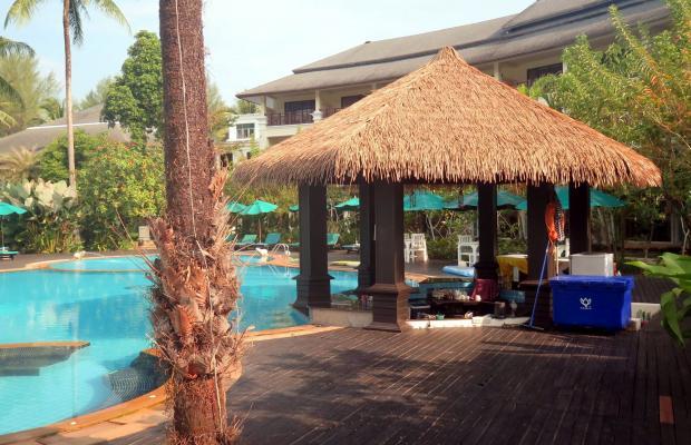 фотографии Khaolak Orchid Beach Resort изображение №32
