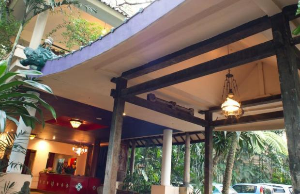 фото отеля Tugu Malang изображение №1