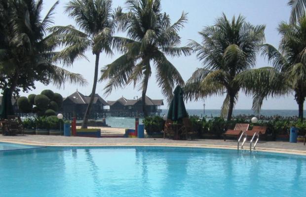 фотографии отеля Pulau Ayer Resort & Cottages изображение №23
