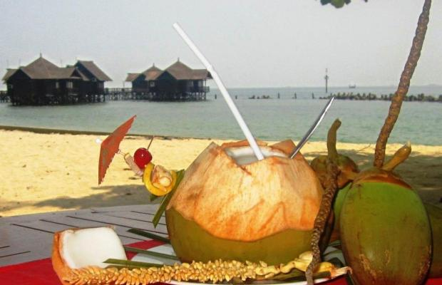 фотографии Pulau Ayer Resort & Cottages изображение №12