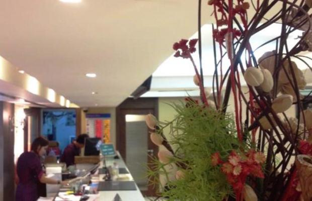 фото отеля Bangkok Centre Hotel изображение №21