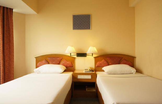 фотографии отеля Bangkok City Inn изображение №3