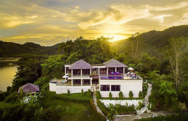 фотографии отеля The Paradise Koh Yao изображение №43