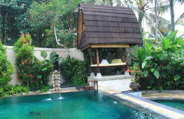 фотографии Rama Phala Resort & Spa изображение №12
