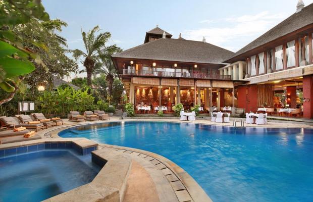 фото отеля Ramayana Resort and Spa изображение №1