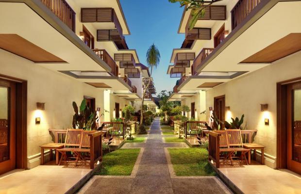 фото отеля Respati Beach Hotel изображение №33