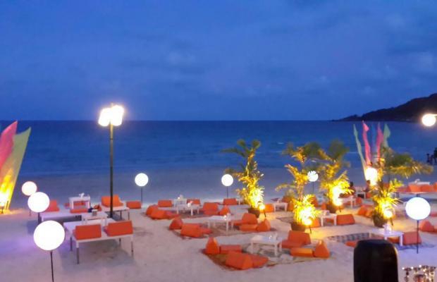 фотографии отеля Phangan Bayshore Resort изображение №79