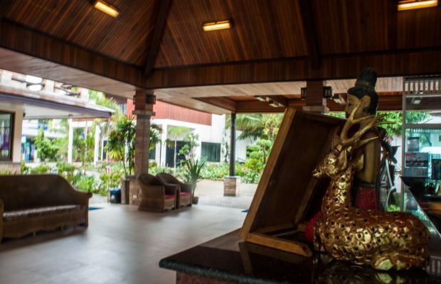 фотографии отеля Phangan Bayshore Resort изображение №47