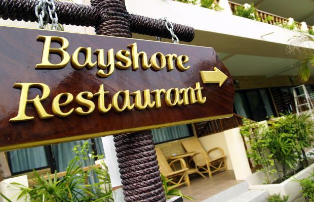 фотографии отеля Phangan Bayshore Resort изображение №31
