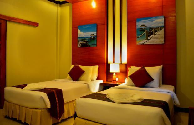 фотографии отеля Phangan Bayshore Resort изображение №19