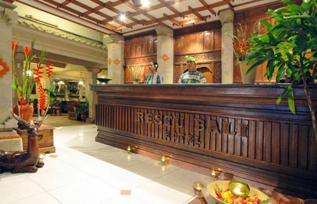 фото отеля Restu Bali изображение №25