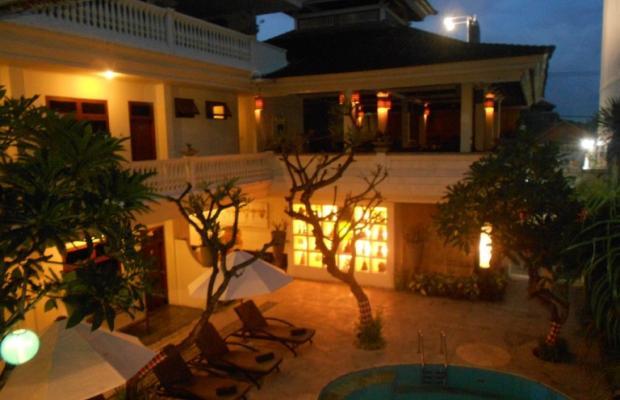фотографии Wida Hotel Seminyak изображение №8