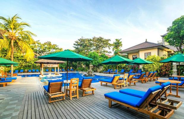 фотографии Risata Bali Resort & Spa изображение №20