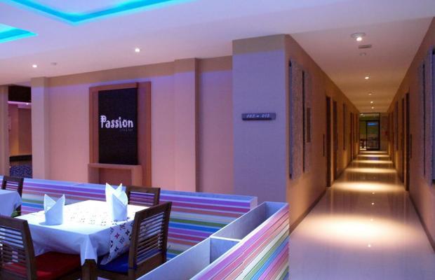 фотографии отеля Rivavi Fashion Hotel изображение №3