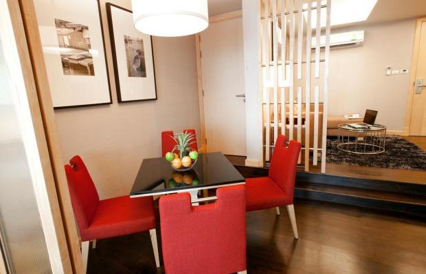 фото отеля Sukhumvit 12 Bangkok Hotel & Suites(ex.Ramada Hotel & Suites) изображение №29