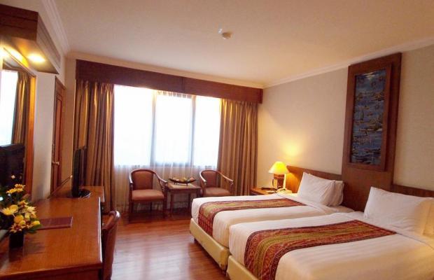 фотографии отеля Grand Inna Malioboro  изображение №23