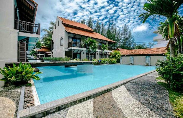 фотографии отеля Khaolak Oriental Resort изображение №47
