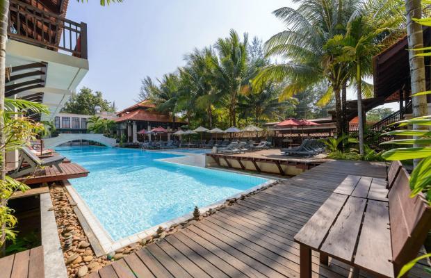 фотографии Khaolak Oriental Resort изображение №32