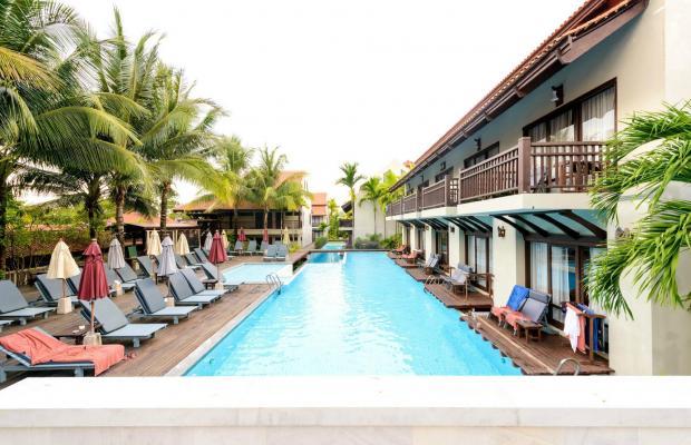 фотографии отеля Khaolak Oriental Resort изображение №31