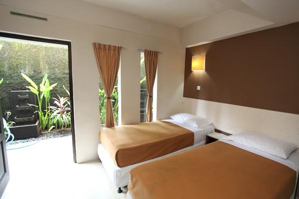 фотографии отеля Sanur Agung изображение №3