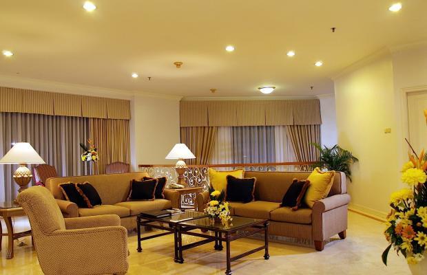 фото отеля Hotel Aryaduta Semanggi изображение №37