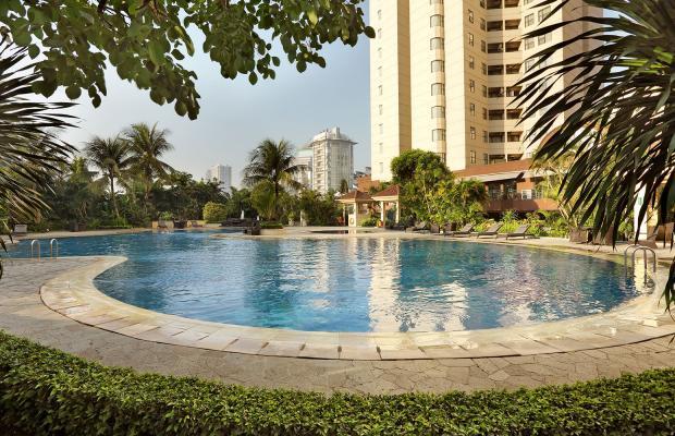 фотографии Hotel Aryaduta Semanggi изображение №36