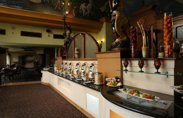 фотографии Hotel Aryaduta Semanggi изображение №28