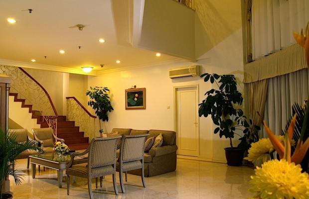 фотографии отеля Hotel Aryaduta Semanggi изображение №15