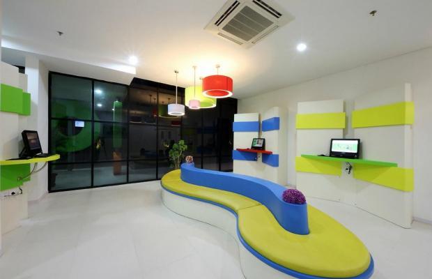 фото POP! Hotel Airport Jakarta изображение №6