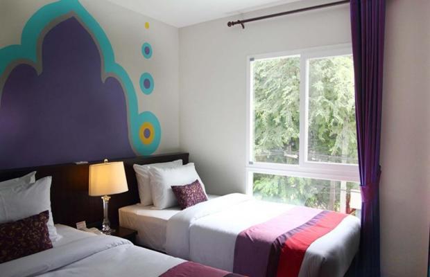 фотографии Sawasdee Hotel @ Sukhumvit Soi 8 изображение №20