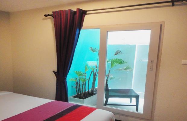 фотографии отеля Sawasdee Hotel @ Sukhumvit Soi 8 изображение №15
