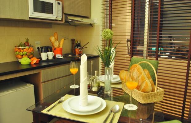 фото отеля Aston Marina изображение №5