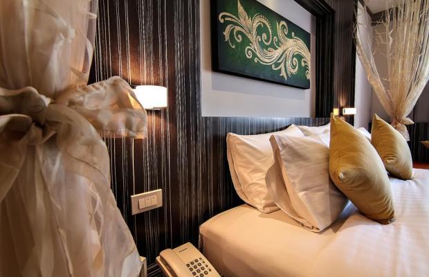 фотографии Bossotel Inn Bangkok изображение №16