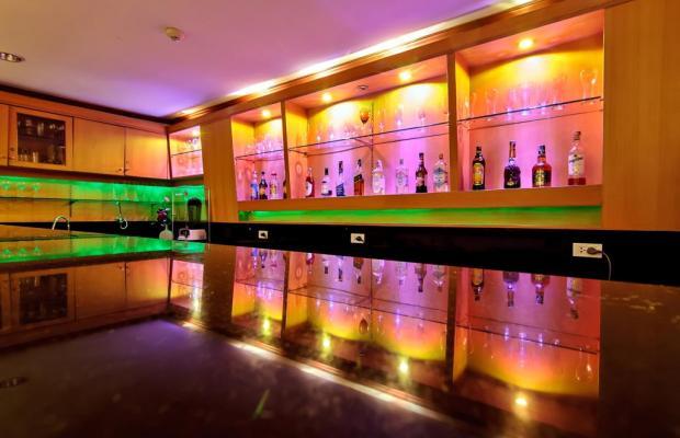 фотографии отеля Bossotel Inn Bangkok изображение №11