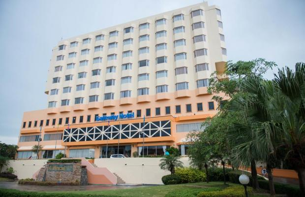 фотографии Gateway Hotel Phayao изображение №12