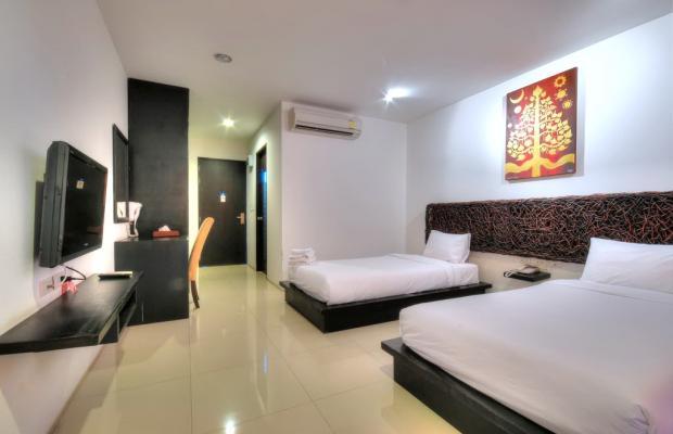 фотографии отеля BS Residence Suvarnabhumi (ex. Royal Paradise Bangkok) изображение №11