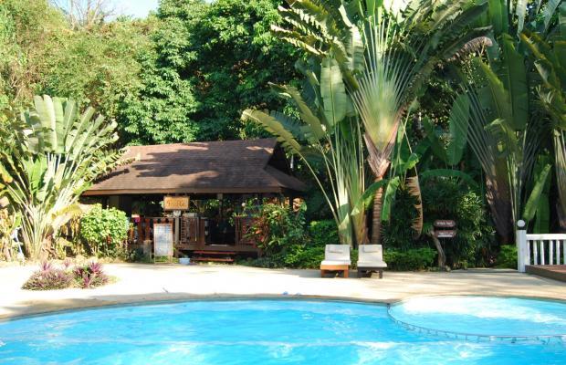 фото отеля Arayaburi Resort изображение №1
